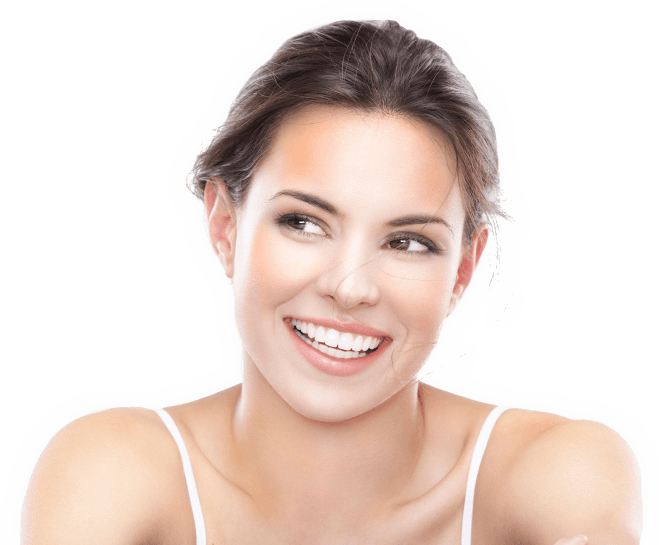 Smart Smile Dental | Dentist Deer Park | White teeth girl